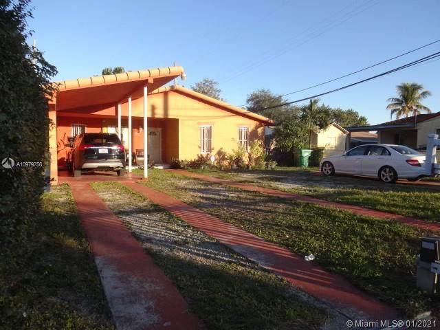 3511 SW 67th Ave, Miami, FL 33155 (MLS #A10979758) :: Miami Villa Group