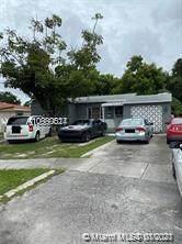 1146 Jann Ave, Opa-Locka, FL 33054 (MLS #A10980524) :: Albert Garcia Team