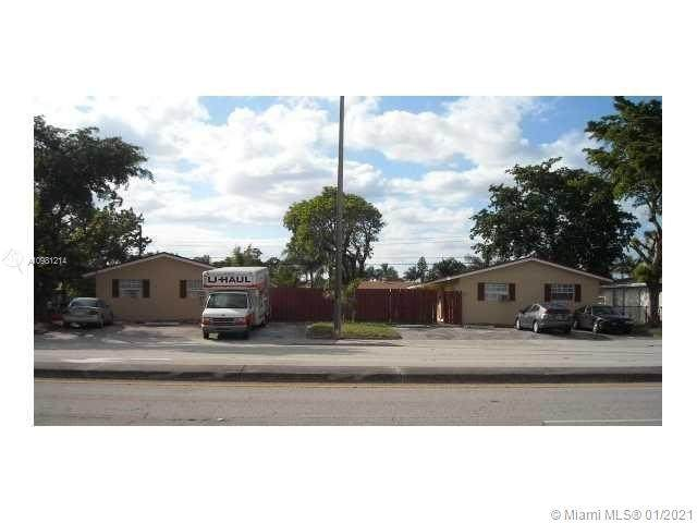 2611 NW 9th Ave, Wilton Manors, FL 33311 (MLS #A10981214) :: Castelli Real Estate Services