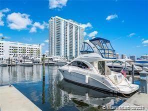 17211 Biscayne Blvd 104, Miami, FL 33160 (MLS #A10982402) :: The Rose Harris Group