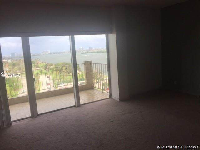 880 NE 69th St 8M, Miami, FL 33138 (MLS #A10982524) :: GK Realty Group LLC