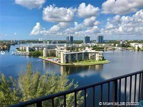 18151 NE 31st Ct #1607, Aventura, FL 33160 (MLS #A10982821) :: Patty Accorto Team