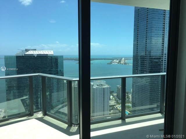 1300 S Miami #4704, Miami, FL 33131 (MLS #A10983014) :: Jo-Ann Forster Team