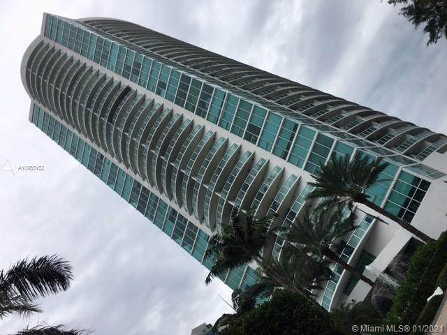 2101 Brickell Av #2710, Key Biscayne, FL 33129 (MLS #A10983162) :: Albert Garcia Team