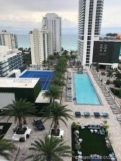 4010 S Ocean Dr R901, Hollywood, FL 33019 (MLS #A10983750) :: The Teri Arbogast Team at Keller Williams Partners SW