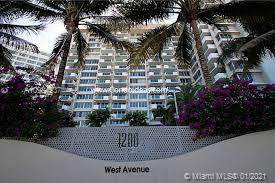 1200 West Ave #1016, Miami Beach, FL 33139 (MLS #A10984737) :: Re/Max PowerPro Realty