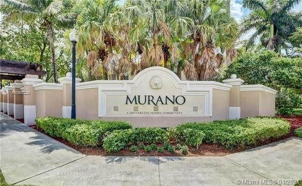 2602 SW 85th Ave #106, Miramar, FL 33025 (MLS #A10985224) :: United Realty Group