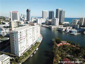 137 Golden Isles Dr #1408, Hallandale Beach, FL 33009 (MLS #A10985261) :: Podium Realty Group Inc