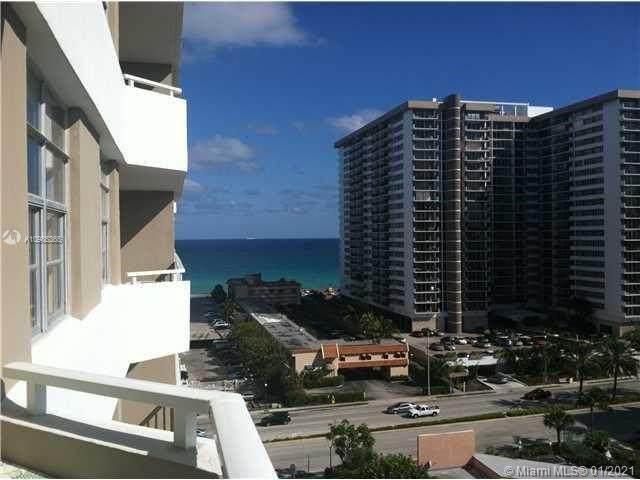 1985 S Ocean Dr 9A, Hallandale Beach, FL 33009 (MLS #A10985365) :: Patty Accorto Team