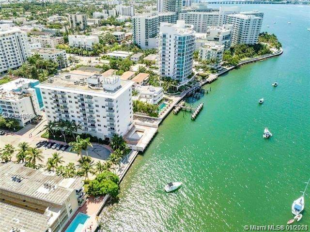 1450 Lincoln Rd #601, Miami Beach, FL 33139 (MLS #A10985374) :: Berkshire Hathaway HomeServices EWM Realty