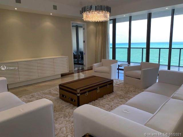 9705 Collins Ave 1403N, Bal Harbour, FL 33154 (MLS #A10985718) :: Miami Villa Group