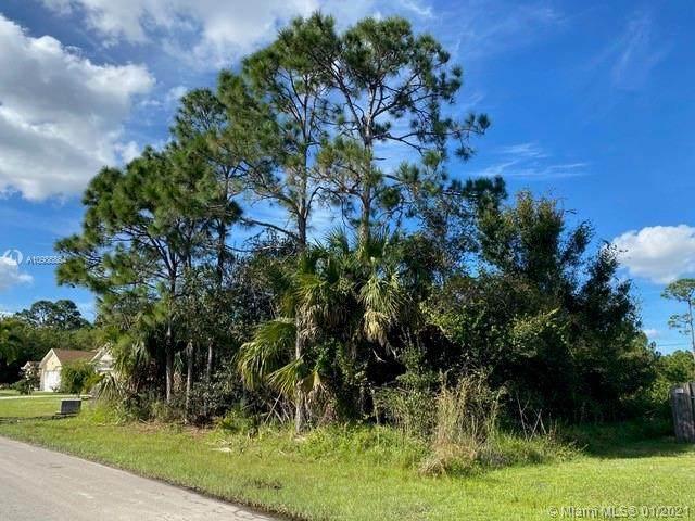1573 SW Birkey Ave, Port Saint Lucie, FL 34953 (MLS #A10986864) :: Miami Villa Group