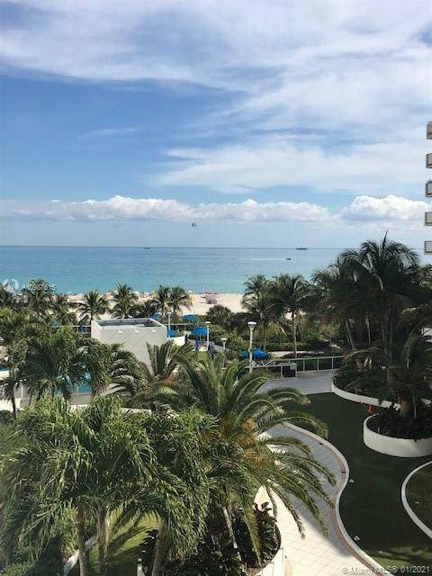 100 Lincoln Rd #628, Miami Beach, FL 33139 (MLS #A10987615) :: ONE Sotheby's International Realty