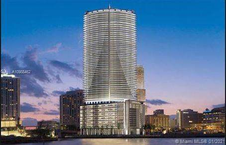 200 Biscayne Boulevard Way #1408, Miami, FL 33131 (MLS #A10988462) :: Berkshire Hathaway HomeServices EWM Realty