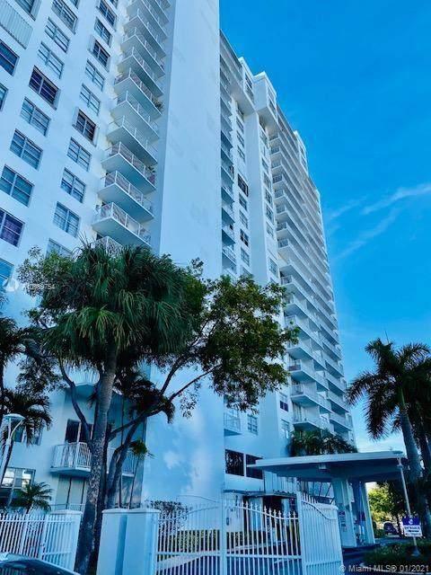2851 NE 183rd St 117E, Aventura, FL 33160 (MLS #A10989754) :: ONE Sotheby's International Realty