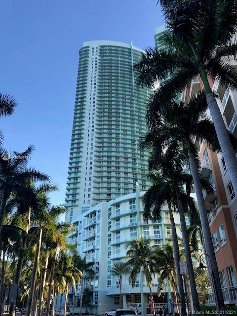 1900 N Bayshore Dr #3515, Miami, FL 33132 (MLS #A10989774) :: Jo-Ann Forster Team