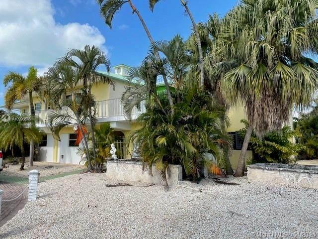 159 S Bahama Dr, Marathon, FL 33050 (MLS #A10990878) :: Prestige Realty Group