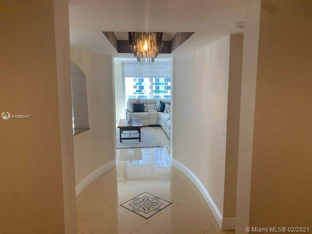 2751 S Ocean Dr 905N, Hollywood, FL 33019 (MLS #A10992447) :: Search Broward Real Estate Team