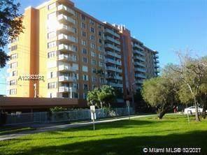 2450 NE 135th St #608, North Miami, FL 33181 (MLS #A10993391) :: Dalton Wade Real Estate Group