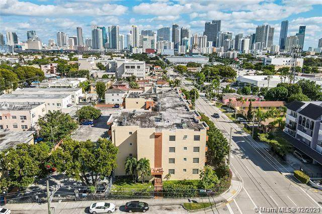677 SW 9th Ave #310, Miami, FL 33130 (MLS #A10993755) :: Green Realty Properties