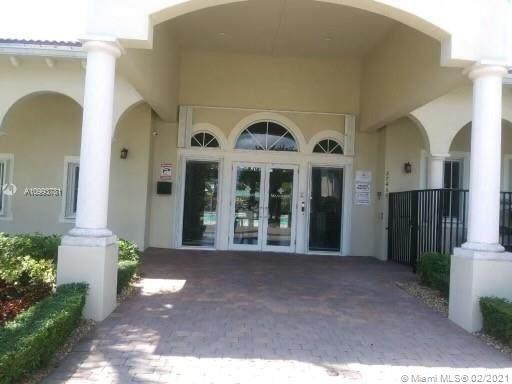 13957 SW 279th Ln #279, Homestead, FL 33032 (MLS #A10993781) :: Green Realty Properties