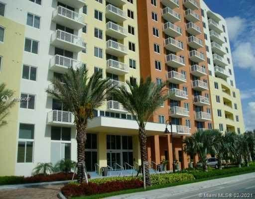 18800 NE 29 AV #713, Aventura, FL 33180 (MLS #A10994087) :: The Riley Smith Group