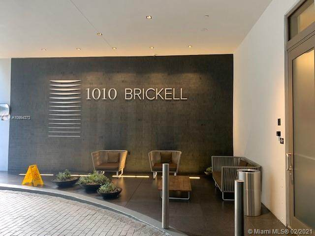 1010 Brickell Ave #1510, Miami, FL 33131 (MLS #A10994373) :: Re/Max PowerPro Realty