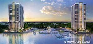17211 Biscayne Blvd 105, Miami, FL 33160 (MLS #A10994990) :: Douglas Elliman