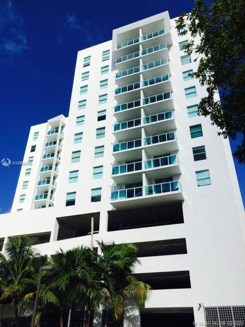 1723 SW 2nd Ave #1010, Miami, FL 33129 (MLS #A10995955) :: Green Realty Properties