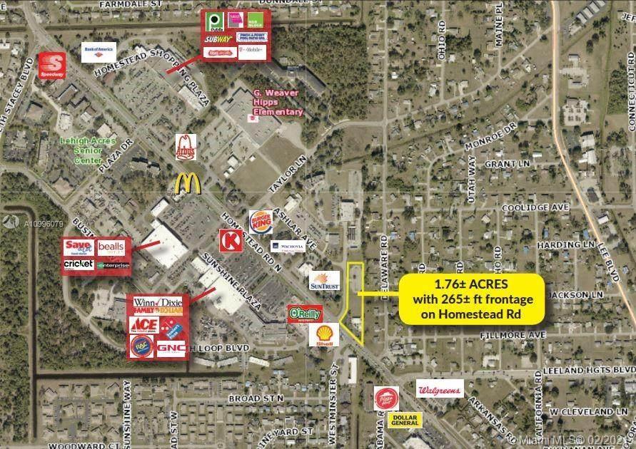 1100 Homestead Road Rd. & 1102 Ashlar Ave. - Photo 1