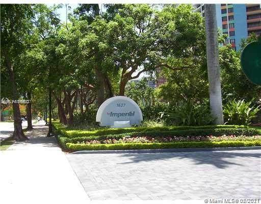 1627 Brickell Ave #1603, Miami, FL 33129 (MLS #A10996127) :: Podium Realty Group Inc