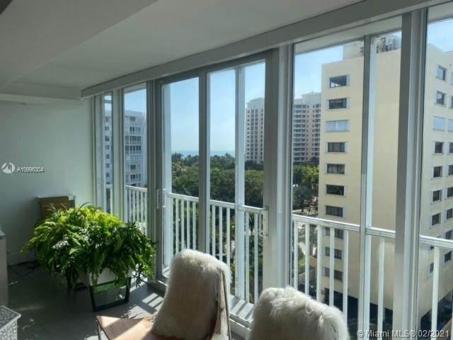590 Ocean Dr 8B, Key Biscayne, FL 33149 (MLS #A10996304) :: Green Realty Properties