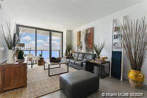 460 NE 28th St #3207, Miami, FL 33137 (MLS #A10997488) :: Green Realty Properties