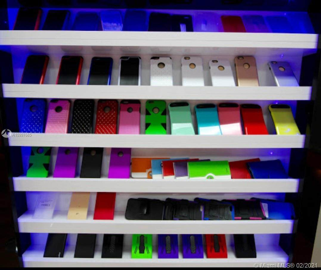 Cell Phone Repair Inside Walmart - Photo 1