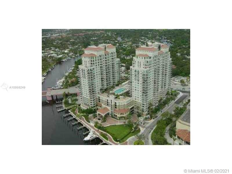 600 Las Olas Blvd - Photo 1