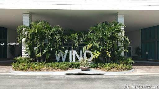 350 S Miami Ave #1514, Miami, FL 33130 (MLS #A10999157) :: Douglas Elliman