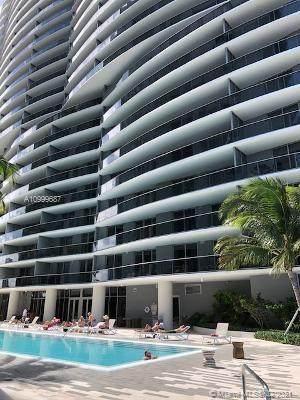 488 NE 18th St #4902, Miami, FL 33132 (MLS #A10999687) :: Douglas Elliman