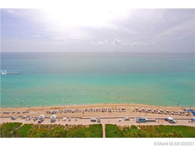 4391 Collins Ave 1909-12, Miami Beach, FL 33140 (MLS #A11000004) :: KBiscayne Realty
