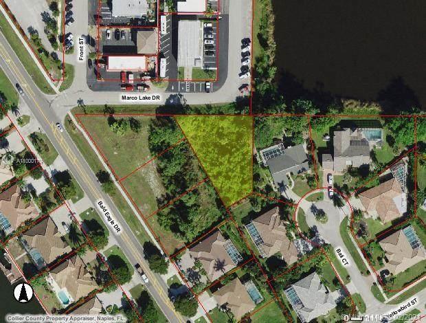 1127 Marco Lake Drive, Marco Island, FL 34145 (MLS #A11000179) :: Castelli Real Estate Services