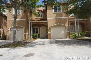 21431 SW 85th Psge #85, Cutler Bay, FL 33189 (MLS #A11000681) :: The Riley Smith Group