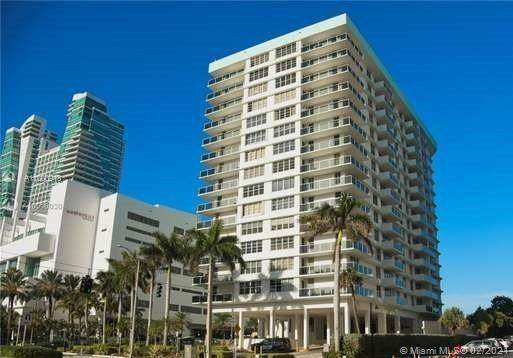 3725 S Ocean Dr #403, Hollywood, FL 33019 (MLS #A11000913) :: Compass FL LLC