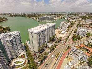 6770 Indian Creek Dr 11T, Miami Beach, FL 33141 (MLS #A11001051) :: Green Realty Properties