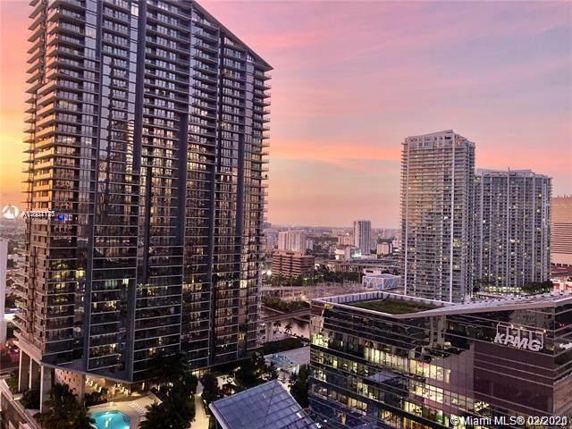 801 S Miami Ave #2609, Miami, FL 33130 (MLS #A11001130) :: Douglas Elliman