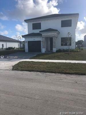 18914 SW 316th St, Homestead, FL 33030 (MLS #A11001452) :: Prestige Realty Group