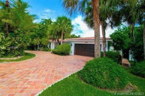 North Miami Beach, FL 33160 :: The Riley Smith Group
