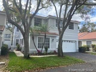 880 Garnet Cir, Weston, FL 33326 (MLS #A11001728) :: The Riley Smith Group