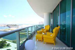 900 Biscayne Blvd #2006, Miami, FL 33132 (MLS #A11002026) :: Podium Realty Group Inc