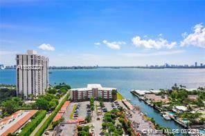 1700 NE 105th St #513, Miami Shores, FL 33138 (MLS #A11002227) :: Douglas Elliman