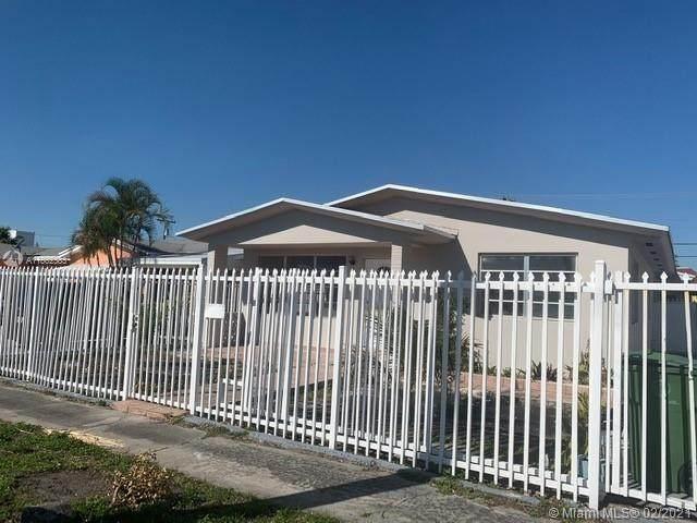 101 W 10th St, Hialeah, FL 33010 (MLS #A11002383) :: Equity Advisor Team