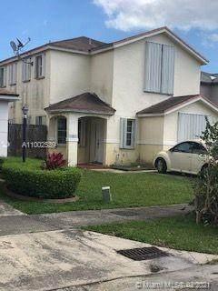 16341 SW 139th Ct, Miami, FL 33177 (MLS #A11002539) :: The Riley Smith Group